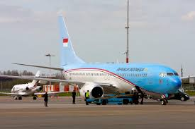 indonesian presidential aircraft wikipedia