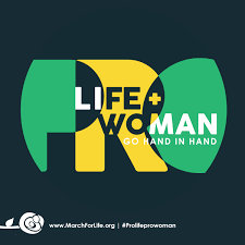 pro life and pro woman go hand in hand