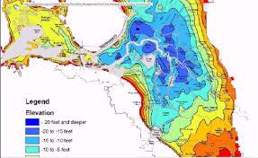 Sacramento Ca Map Elevation Maps Of The Sacramento San Joaquin Delta Region