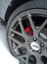 vwvortex com touch up paint for tsw nurburgring wheels