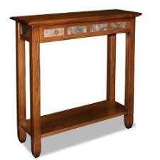 Rustic Sofa Table by Rustic Coffee Console Sofa U0026 End Tables Shop The Best Deals