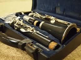 Buffet B12 Student Clarinet by Buffet B12 Clarinet