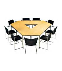 10 seater conference table labkafe pyramid shape 10 seater conference table