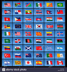 Different Flags In The World Flags Of Countries Around The World B B Top 2018