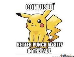 Pokeman Meme - pokemon meme 4 by rainheart201 on deviantart