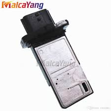 nissan sentra mass air flow sensor 2017 mass air flow maf meter sensor for nissan 350z altima armada