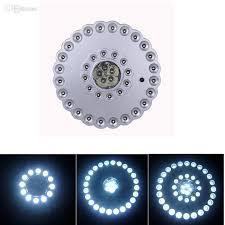 led circle light bulb 2018 new arrival led round l led c light 41led cing bulbs