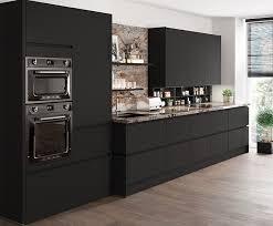 facades cuisine brillante ou mate quelle façade pour votre cuisine cuisine