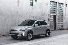 mitsubishi outlander sport interior 2015 mitsubishi outlander sport overview the news wheel