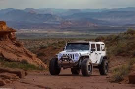jeep wrangler prerunner builds dixie 4 wheel drive