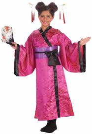 asian japanese and chinese costumes costume craze