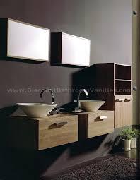 Teak Bathroom Vanity by 152 Best Double Modern Bathroom Vanities Images On Pinterest
