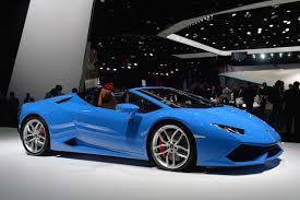 Lamborghini Huracan Front - lamborghini unleashes new huracan lp610 4 spyder
