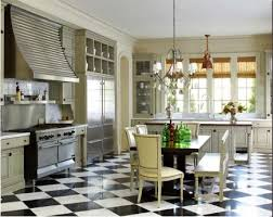 black and white kitchen floor ideas ideas and images of kitchen tiles for floor smith design