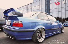 bmw e36 ac schnitzer bmw e36 coupé on anthracite polished oz ac schnitzer type 1