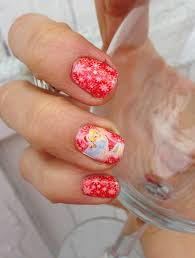best cute u0026 amazing christmas nail art designs ideas u0026 pictures
