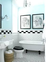 small blue bathroom ideas small black and white bathroom small bathroom ideas black and white