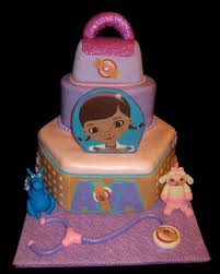 doc mcstuffins birthday cakes 8 best images about baby 4th birthday on doc