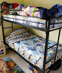 Bunk Bed Tidy Keep Rooms Tidy With Zipit Bedding Set
