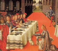 cuisine renaissance renaissance cuisine banquets and the food of the rich tickets