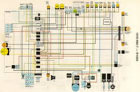 bmw r80 wiring schematic bmw factory wiring diagrams 2003 u2022 sewacar co