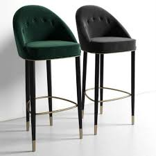 bar chair stool brilliant bar stools padded 25 best ideas about bar chairs on stools