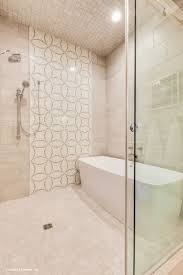 62 best spectacular showers images on pinterest beautiful a soaking bathtub is located within the over sized walk in shower