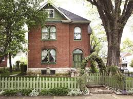 House Missouri by House Calls Inside A Romantic Brick Victorian In Missouri Curbed