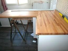 joint pour plan de travail cuisine jonction plan de travail cuisine profil finition plan de travail