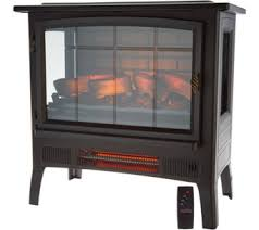 Fireplace Electric Heater Electric Heaters U2014 Buy Now Pay Monthly U2014 Qvc Com