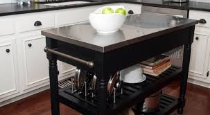 movable kitchen island breakfast bar archives taste luxury small