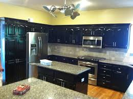 Rating Kitchen Cabinets Cabinet Refinishing Cabinet Painting In Kansas City Shawnee