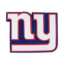 fan foam 3d wall sign new nfl new york giants 3d hand fan foam logo holding wall sign