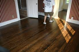 can i use a water based stain like walnut stained