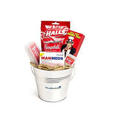 get well soon gift basket sympathy gift baskets ideas for men get well soon