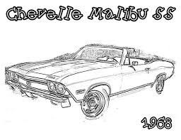 chevrolet coloring bing images coloring pages adults