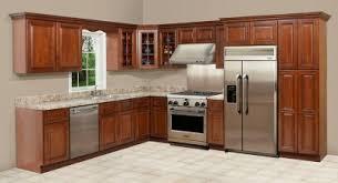 Brandywine Maple Kitchen Cabinets RTA Cabinet Store - Kitchen cabinets maple