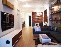 home tour raad studio revives 19th century loft with minimal