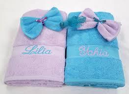 cadeau de mariage personnalis ensemble mariage personnalisé de 2 draps de bain 2 gants