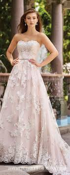 wedding and bridal dresses best 25 blush wedding dresses ideas on chagne lace