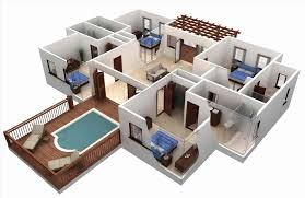 58 Awesome Interactive Floor Plans House Plans Design 2018