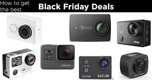 best camera deals black friday how to get the best cyber monday deals el producente