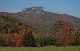 Table Rock Hike Hiking