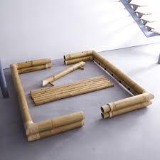 Bamboo Platform Bed Bed Frames Wallpaper Hi Def Queen Metal Frame Beds Twin Bed
