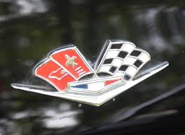 1963 corvette emblem car of the week 1963 chevrolet corvette convertible
