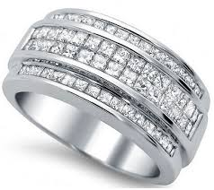 mens wedding bands with diamonds mens diamond wedding bands are common all the globe these
