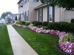 Front Yard Walkway Landscaping Ideas - retro front walkway landscaping ideas landscape with walkway front