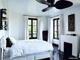 chambre noir blanc chambre blanc et noir idees deco chambre noir et blanc chambre ado