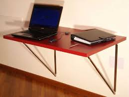 Folding Table Wall Mounted Diy Wall Mounted Folding Desk U2014 All Home Ideas And Decor Build