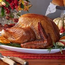 bourbon smoked turkey recipe from heb
